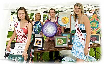 ArtFest Welland 2010