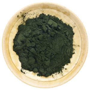 Spirulina - International Sustainability Group