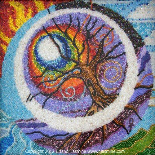 Eye of Solstice